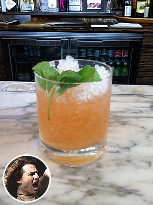 Rock of Ages Inspires Cocktails