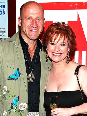 Real Housewives of New Jersey: Caroline Manzo on Her Gay Brother's Wedding