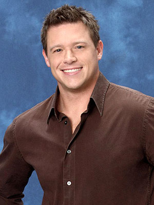 The Bachelorette's Charlie Grogan: There Are Fake Guys & Opportunists