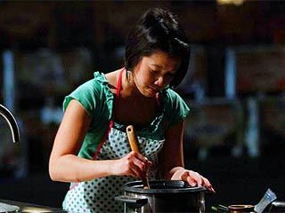 MasterChef's Christine Ha Talks About Inspiring Others