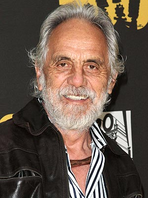 Tommy Chong Has Prostate Cancer