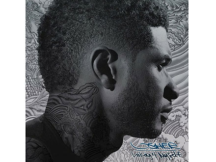 Usher's Looking 4 Myself Is an R&B-pop Blockbuster: Review