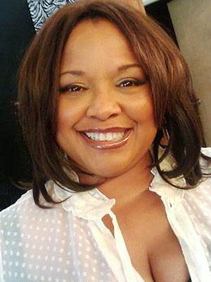 Yvette Wilson, of Moesha, Dies