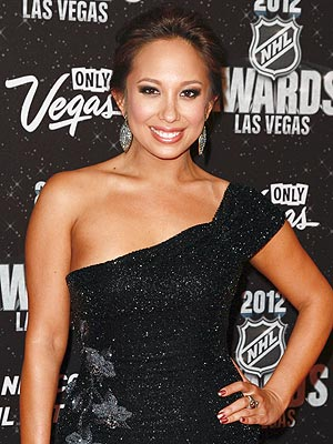 Cheryl Burke Wants to Be The Bachelorette