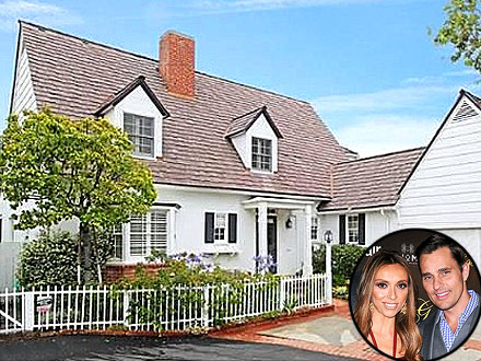 Giuliana & Bill Rancic's Reality TV Home for Sale
