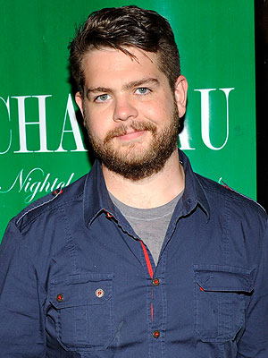 Jack Osbourne Helps Rescue an Unconscious Woman