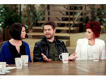 Jack Osbourne on Multiple Scerlosis: The Uncertainty Is the Toughest Part