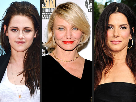 Kristen Stewart Highest Paid Actress: Forbes