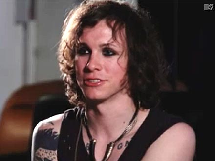 Laura Jane Grace, Formerly Tom Gabel, of Against Me! - First Interview as Woman