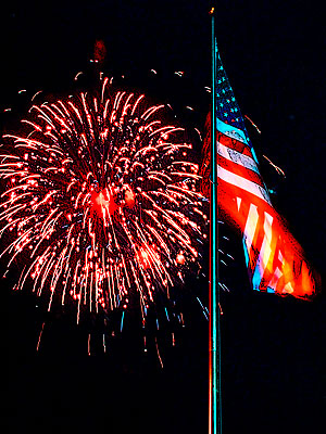 July 4 - Happy 4th of July - Enjoy Popular Patriotic Songs