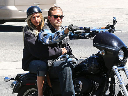 Ashley Tisdale on Sons of Anarchy Pictures