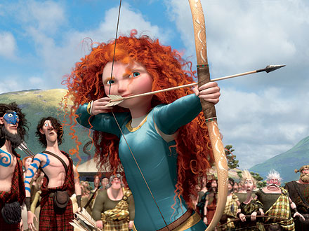 Brave Review: Animated Tale Is Not One of Pixar's Greatest Hits