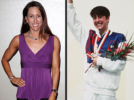 Olympics 2012: Janet Evans Comeback