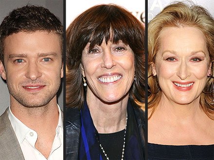 Nora Ephron Dies; Filmmaker Is Remembered by Nicole Kidman, Justin Timberlake