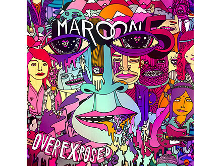 Maroon 5 Overexposed Review