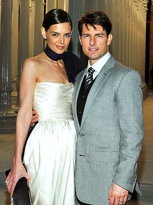 Tom Cruise, Katie Holmes Divorce: Meet Their Lawyers