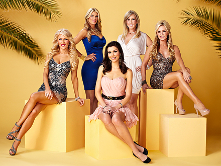 'Real Housewives of Orange County' Season 7 Reunion Sneak Peek