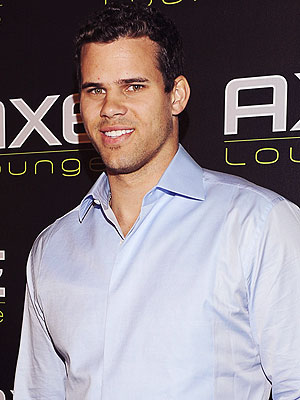 Kris Humphries Now Breaking Up with His Divorce Lawyer | Kris Humphries