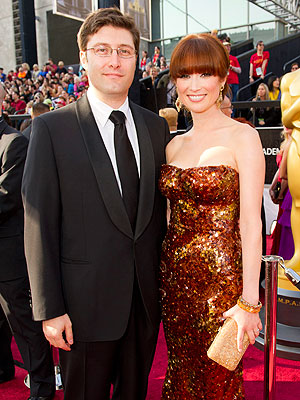Ellie Kemper of The Office Marries Michael Koman