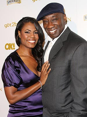 Michael Clarke Duncan Recovering from a Heart Attack