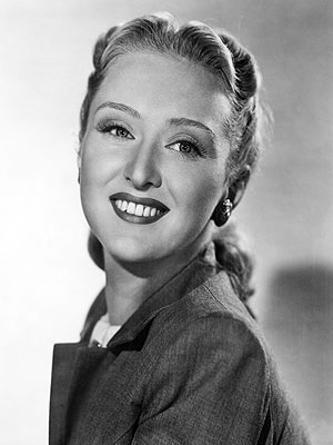 Celeste Holm Dead at 95