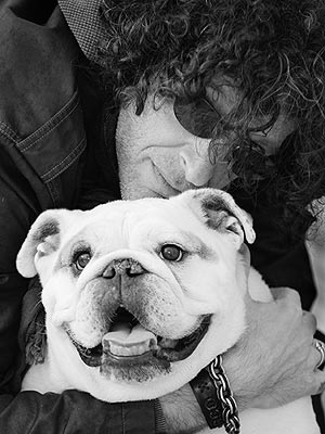 Howard Stern Dog Bianca Dies