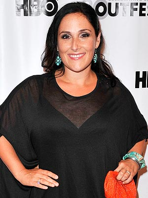 Ricki Lake - New Talk Show Won't Shy Away from Sex (Video)