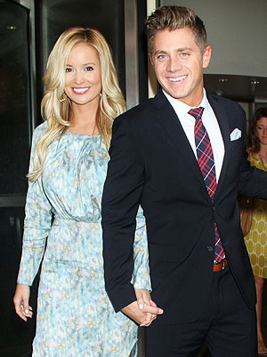 Emily Maynard to Call herself Mrs. Jef Holm