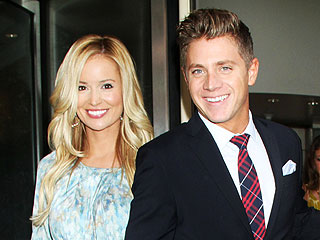 Bachelorette&#39;s Emily Maynard and Jef Holm End Engagement
