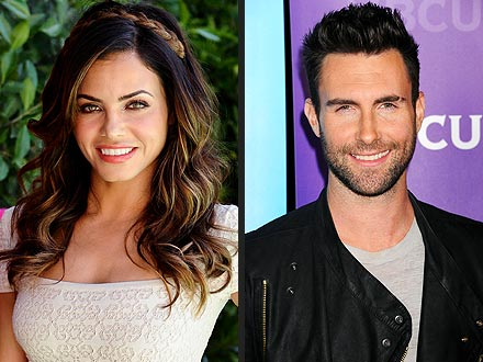 American Horror Story: Jenna Dewan Tatum Cast Opposite Adam Levine