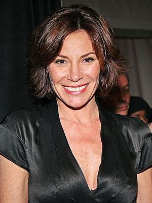 Real Housewives of New York - LuAnn de Lesseps Cheating Scandal?