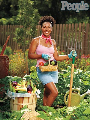 Robin Emmons Becomes an Organic Farmer to Fight Hunger