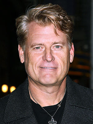 Joe Simpson Drunk Driving Arrest: He Is Charged with DUI