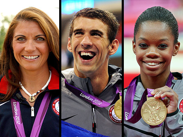 Olympic Games: What Was Your Favorite Gold Medal Moment from London