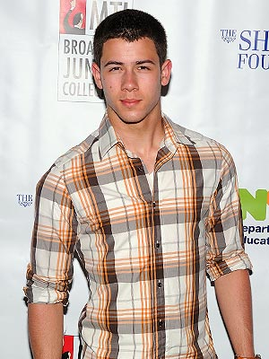 American Idol: Nick Jonas Wants to Be a Judge