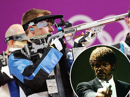 London 2012 Olympics: Samuel L. Jackson Twitter Commentary