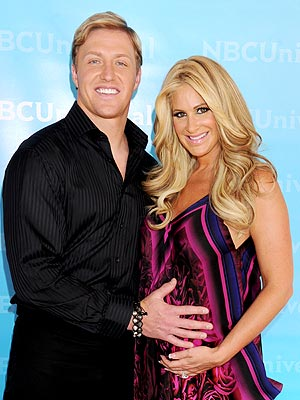 Kim Zolciak Baby Born - Real Housewives of Atlanta Star Welcomes Kash Kade