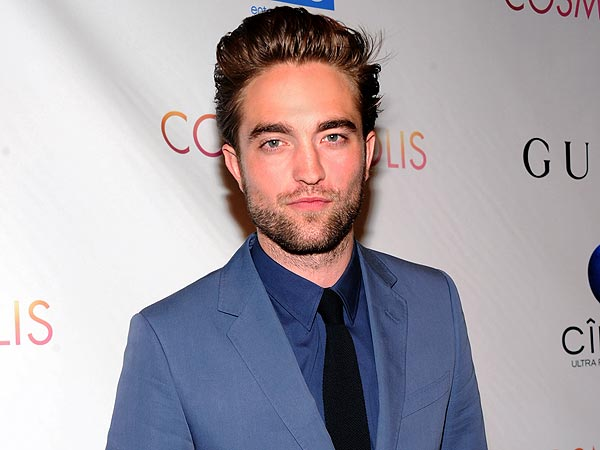 Robert Pattinson to Step Out at MTV Video Music Awards