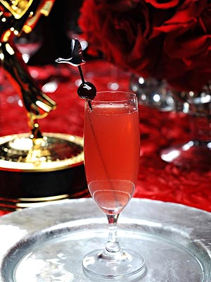 Emmy Award 2012: Cocktail Recipe