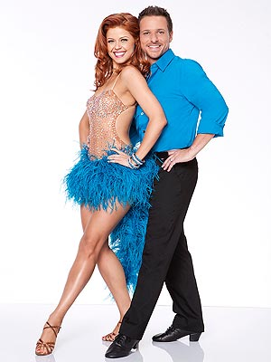 Dancing with the Stars: Drew Lachey Blogs About Double Elimination