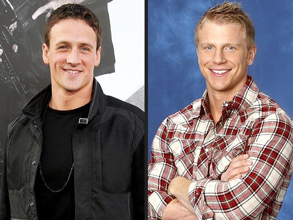 The Bachelor: Ryan Lochte or Sean Lowe?