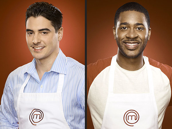 MasterChef Recap - Joe Bastianich Blogs: Why Frank and Josh Blew It