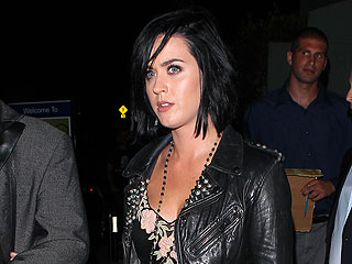 Katy Perry Throws Birthday Bash for Pal in L.A. | Katy Perry