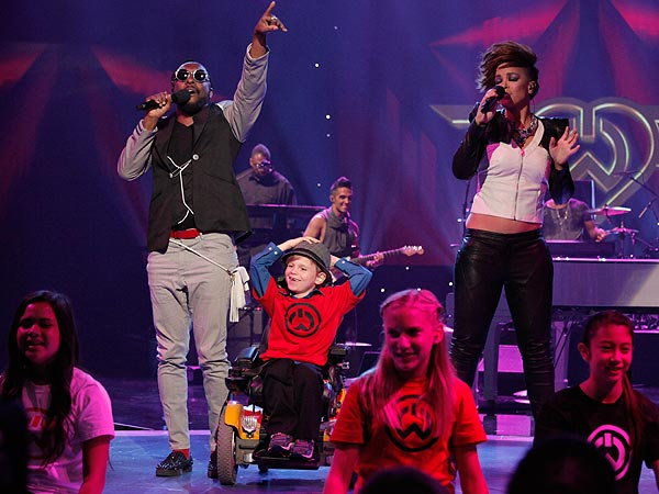 Muscular Dystrophy Association&#39;s Telethon: Will.i.am to Perform