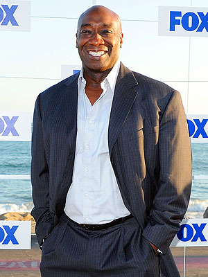 Michael Clarke Duncan Funeral: Public Coffin Viewing Set