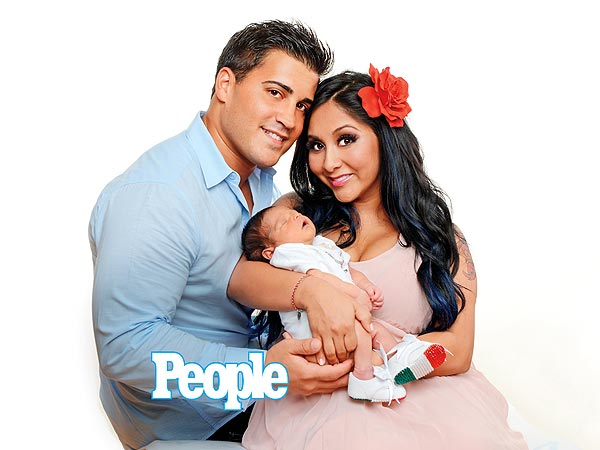 Nicole 'Snooki' Polizzi Says Filming Jersey Shore Was 'Lonely'