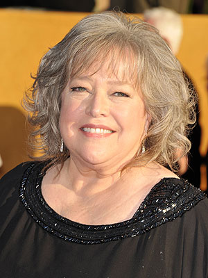 Kathy Bates Cancer She...