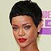 Rihanna Honors Late Grandmother with Tattoo | Rihanna