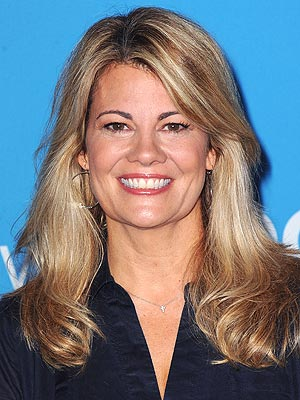 Lisa Whelchel Has West Ni