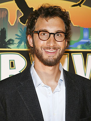 Stephen Fishbach's Survivor Blog: Plots, Schemes and One Unusual Exit